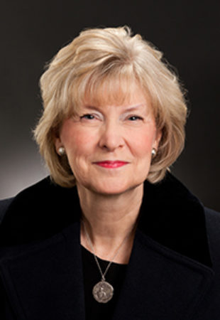Patricia J. Armstrong, QC