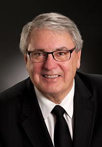 Richard B. Lindsay, QC, P.Eng.