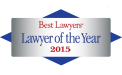 Richard B. Lindsay Q.C. P.Eng, Lawyer of the Year