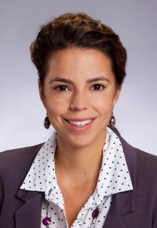 Natalie Parsonage