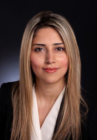 Nikta Shirazian