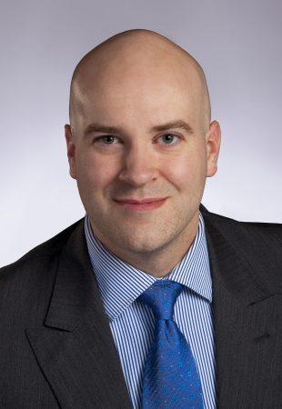 Andrew W. Scarth