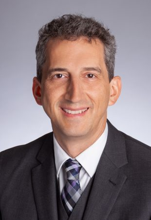 Daniel M. Jeffrey