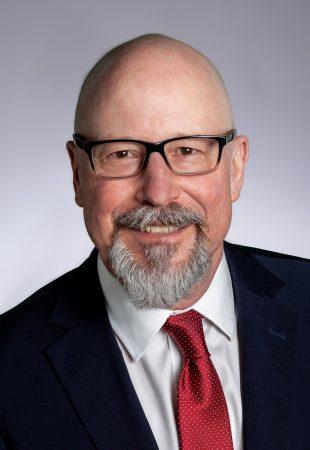 John B. Arnesen