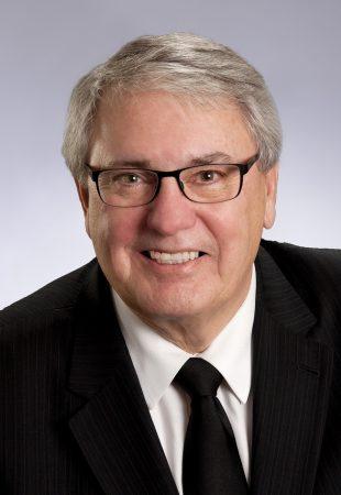 Richard B. Lindsay, QC, P.Eng., FCIArb