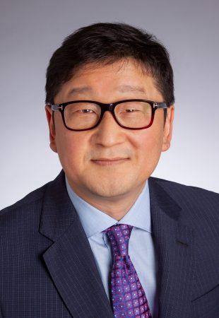 John J. Kim